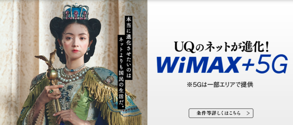 UQWiMAX+5G